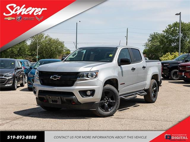 2019 Chevrolet Colorado LT (Stk: 194440) in Kitchener - Image 1 of 10