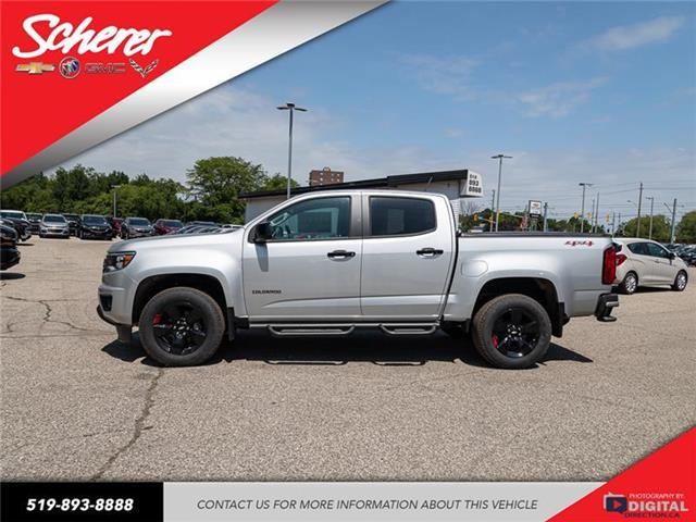 2019 Chevrolet Colorado LT (Stk: 194440) in Kitchener - Image 2 of 10