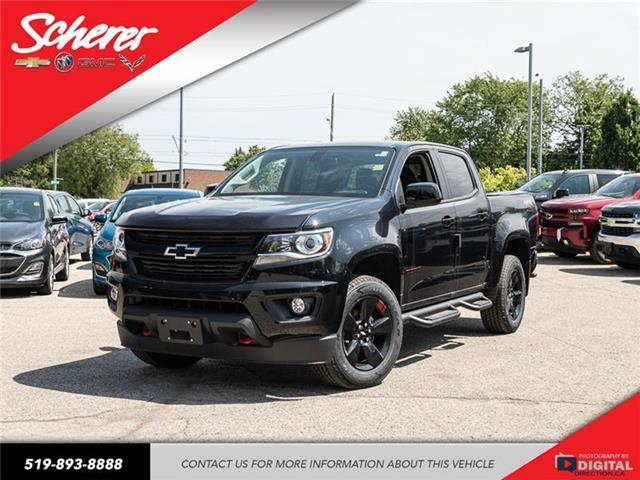 2019 Chevrolet Colorado LT (Stk: 193460) in Kitchener - Image 1 of 10