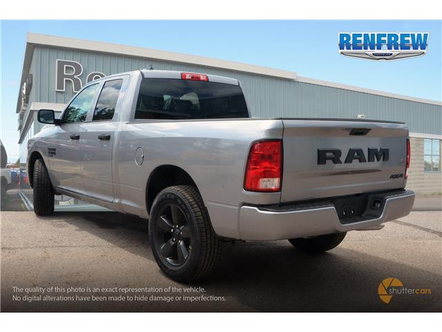 2019 RAM 1500 Classic ST (Stk: K270) in Renfrew - Image 4 of 20