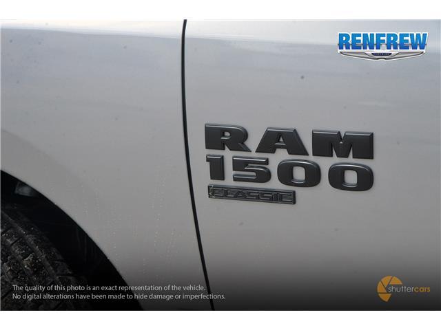 2019 RAM 1500 Classic ST (Stk: K270) in Renfrew - Image 7 of 20