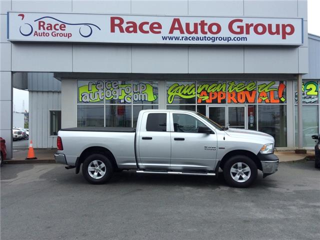 2017 RAM 1500 ST (Stk: 16763) in Dartmouth - Image 1 of 20