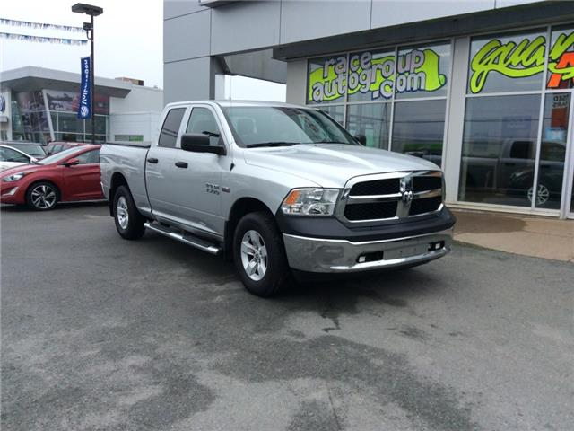 2017 RAM 1500 ST (Stk: 16763) in Dartmouth - Image 2 of 20