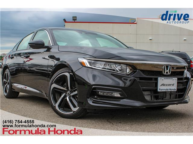 Honda Used Cars >> 2019 Honda Accord Sport 1 5t