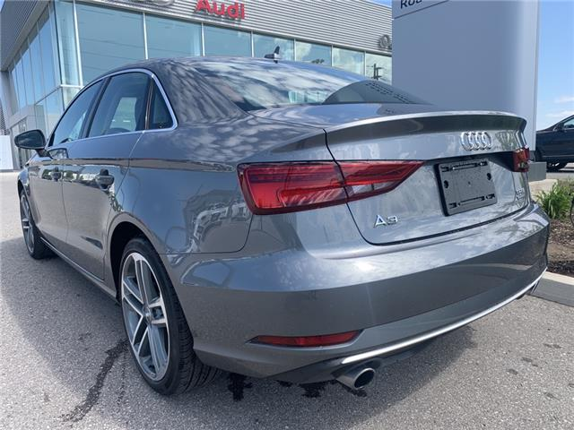 2018 Audi A3 2.0T Progressiv (Stk: 49804) in Oakville - Image 6 of 22