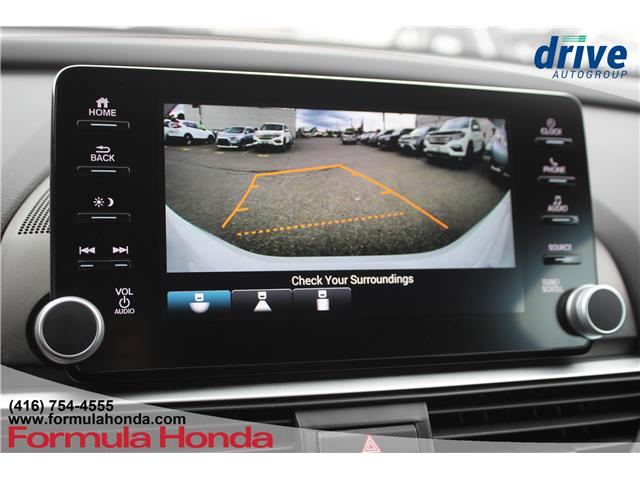 2019 Honda Accord Sport 1.5T (Stk: 19-0386D) in Scarborough - Image 14 of 31