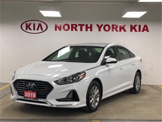 2019 Hyundai Sonata ESSENTIAL (Stk: R0032) in Toronto - Image 1 of 23