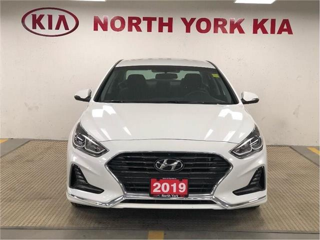 2019 Hyundai Sonata ESSENTIAL (Stk: R0032) in Toronto - Image 2 of 23