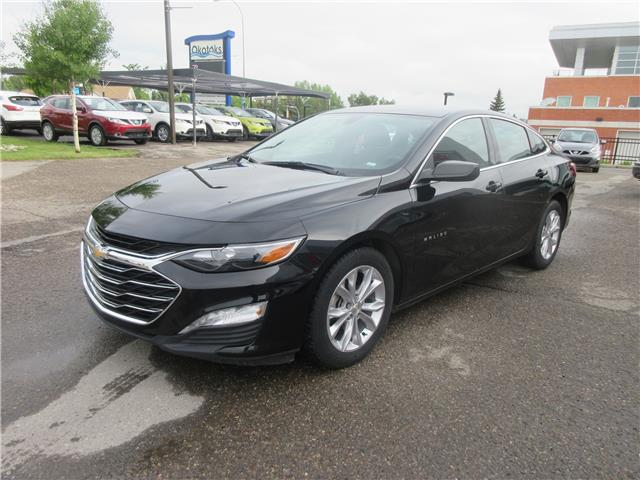 2019 Chevrolet Malibu LT (Stk: 8991) in Okotoks - Image 17 of 23