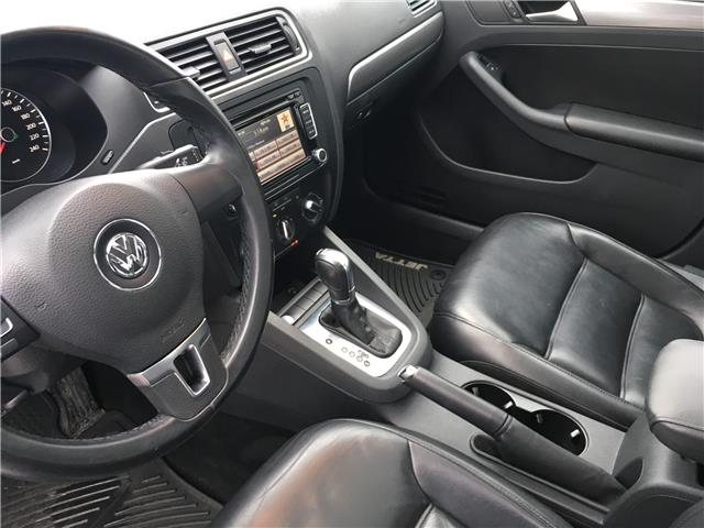 2013 Volkswagen Jetta 2.0 TDI Highline (Stk: 13-42652JB) in Barrie - Image 13 of 23