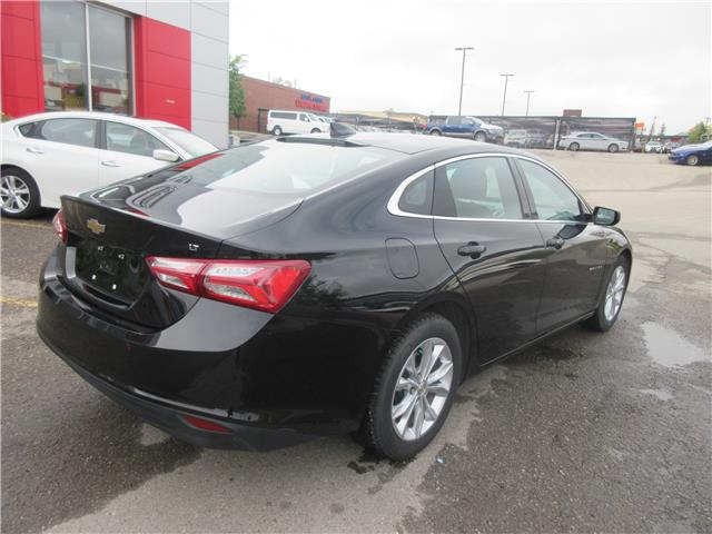 2019 Chevrolet Malibu LT (Stk: 8991) in Okotoks - Image 20 of 23