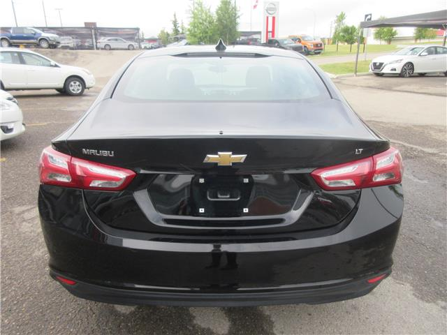 2019 Chevrolet Malibu LT (Stk: 8991) in Okotoks - Image 21 of 23