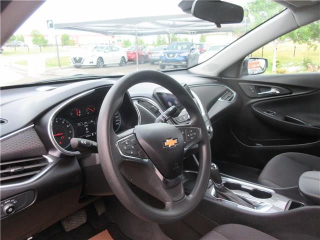 2019 Chevrolet Malibu LT (Stk: 8991) in Okotoks - Image 6 of 23