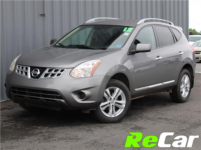 2012 Nissan Rogue SV (Stk: 190733A) in Fredericton - Image 1 of 11