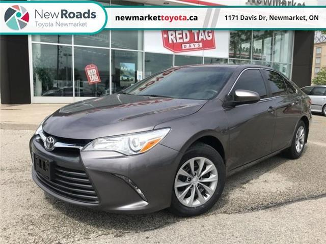 2015 Toyota Camry LE (Stk: 343911) in Newmarket - Image 1 of 21