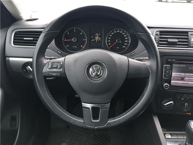 2013 Volkswagen Jetta 2.0 TDI Highline (Stk: 13-42652JB) in Barrie - Image 18 of 23