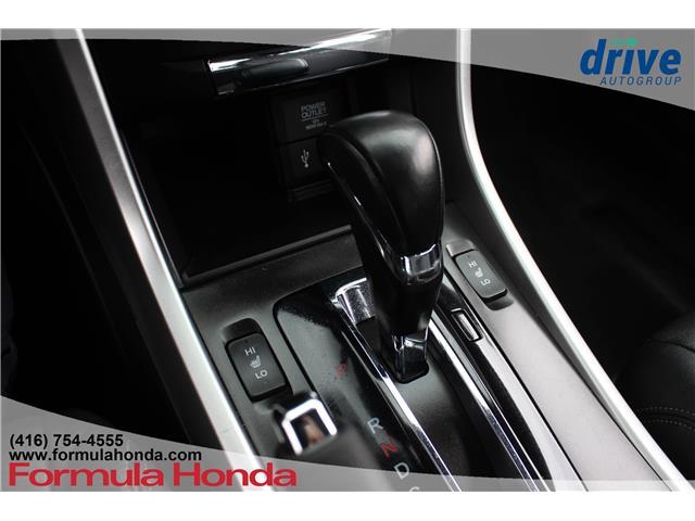 2015 Honda Accord EX-L (Stk: 19-1578A) in Scarborough - Image 17 of 31