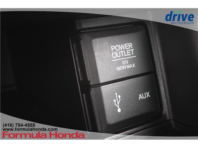 2015 Honda Accord EX-L (Stk: 19-1578A) in Scarborough - Image 18 of 31