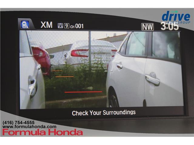 2015 Honda Accord EX-L (Stk: 19-1578A) in Scarborough - Image 14 of 31