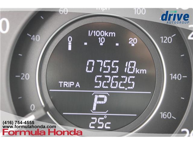 2015 Honda Accord EX-L (Stk: 19-1578A) in Scarborough - Image 13 of 31