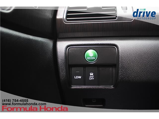 2015 Honda Accord EX-L (Stk: 19-1578A) in Scarborough - Image 23 of 31