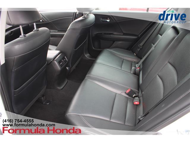 2015 Honda Accord EX-L (Stk: 19-1578A) in Scarborough - Image 26 of 31