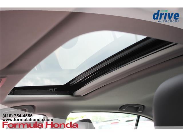 2015 Honda Accord EX-L (Stk: 19-1578A) in Scarborough - Image 19 of 31