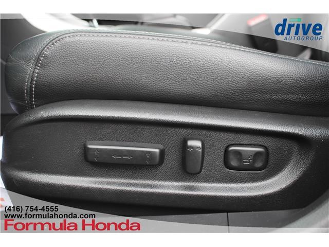 2015 Honda Accord EX-L (Stk: 19-1578A) in Scarborough - Image 25 of 31