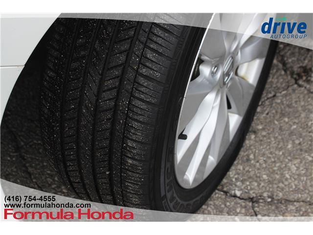 2015 Honda Accord EX-L (Stk: 19-1578A) in Scarborough - Image 28 of 31