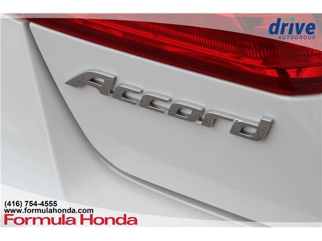 2015 Honda Accord EX-L (Stk: 19-1578A) in Scarborough - Image 30 of 31