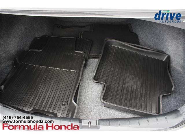 2015 Honda Accord EX-L (Stk: 19-1578A) in Scarborough - Image 27 of 31