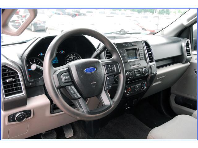 2016 Ford F-150 XLT (Stk: 148110) in Kitchener - Image 9 of 15