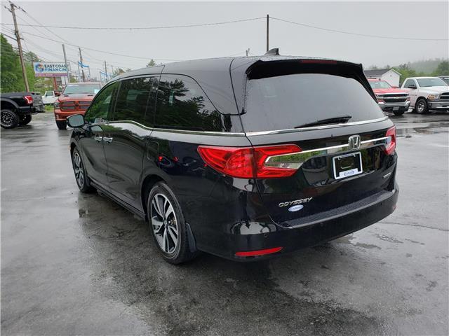 2018 Honda Odyssey Touring (Stk: 10430) in Lower Sackville - Image 3 of 23