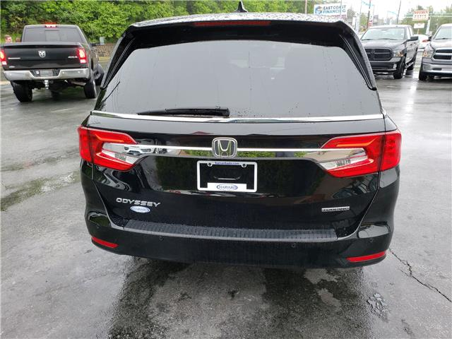 2018 Honda Odyssey Touring (Stk: 10430) in Lower Sackville - Image 4 of 23