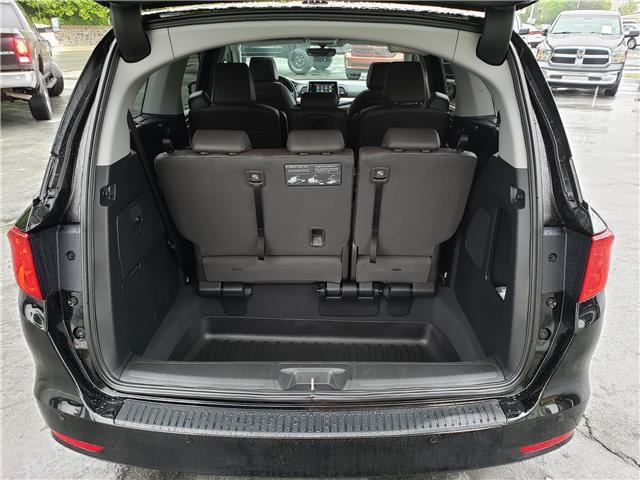 2018 Honda Odyssey Touring (Stk: 10430) in Lower Sackville - Image 9 of 23