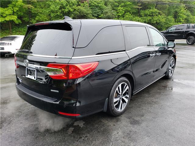 2018 Honda Odyssey Touring (Stk: 10430) in Lower Sackville - Image 5 of 23