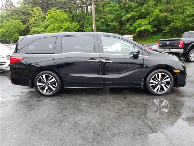 2018 Honda Odyssey Touring (Stk: 10430) in Lower Sackville - Image 6 of 23