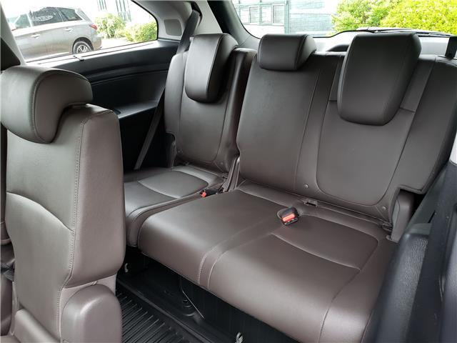 2018 Honda Odyssey Touring (Stk: 10430) in Lower Sackville - Image 12 of 23