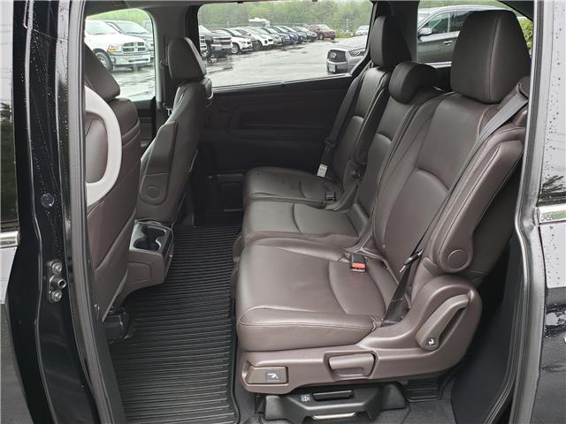 2018 Honda Odyssey Touring (Stk: 10430) in Lower Sackville - Image 13 of 23