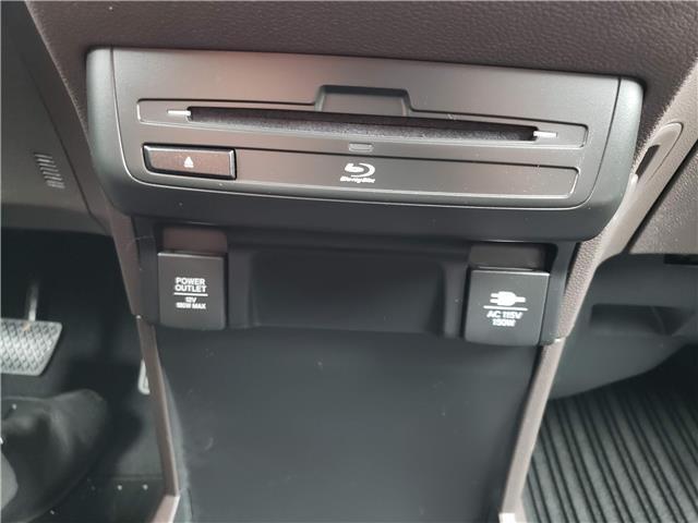 2018 Honda Odyssey Touring (Stk: 10430) in Lower Sackville - Image 20 of 23