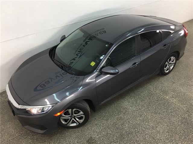 2017 Honda Civic LX (Stk: 34605WA) in Belleville - Image 2 of 24