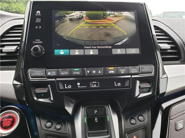 2018 Honda Odyssey Touring (Stk: 10430) in Lower Sackville - Image 22 of 23