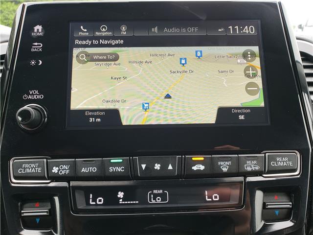 2018 Honda Odyssey Touring (Stk: 10430) in Lower Sackville - Image 23 of 23