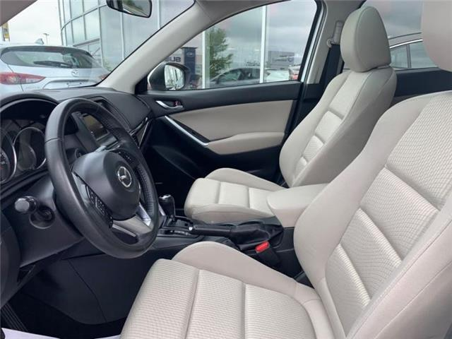 2013 Mazda CX-5 GS (Stk: 19-307A) in Vaughan - Image 9 of 21