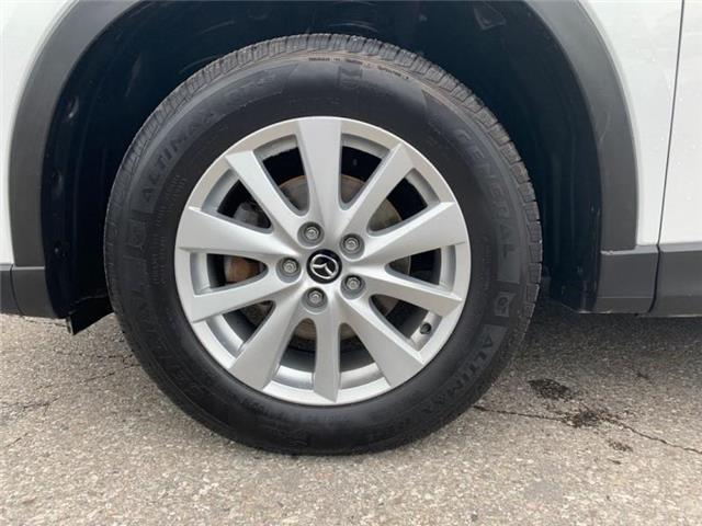 2013 Mazda CX-5 GS (Stk: 19-307A) in Vaughan - Image 20 of 21