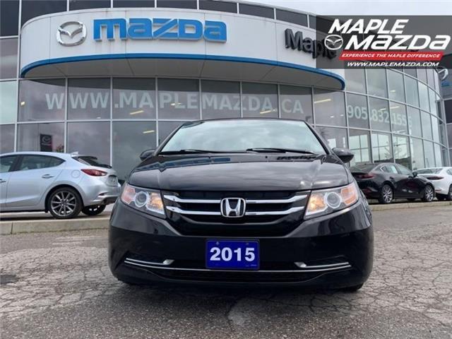 2015 Honda Odyssey EX (Stk: P-1179) in Vaughan - Image 2 of 20