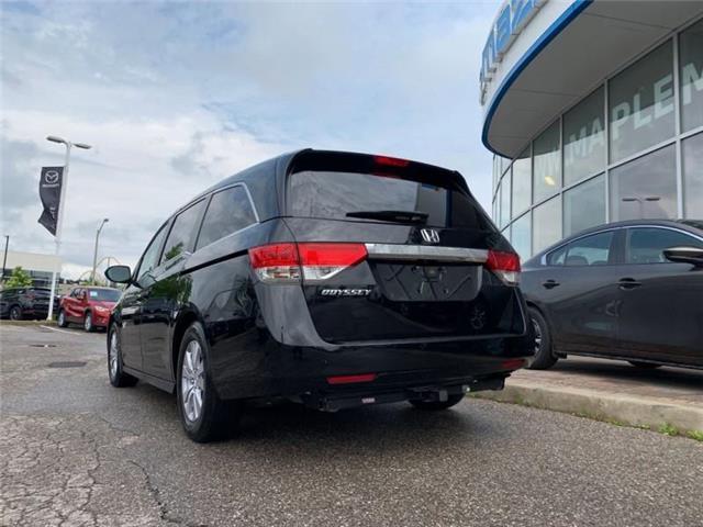 2015 Honda Odyssey EX (Stk: P-1179) in Vaughan - Image 4 of 20