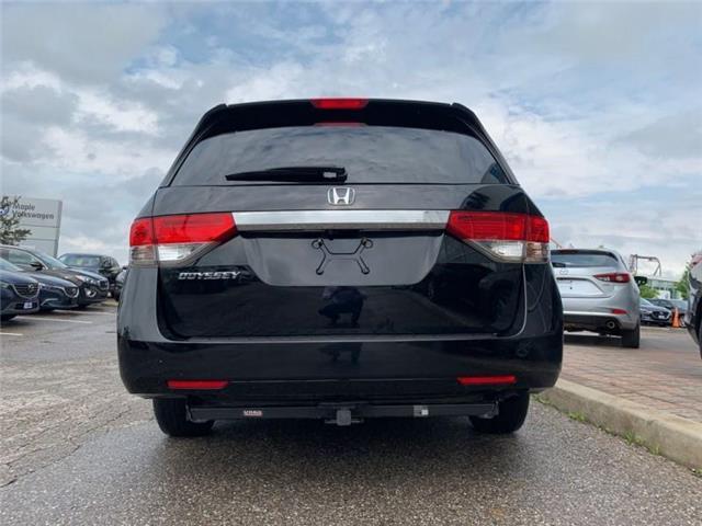 2015 Honda Odyssey EX (Stk: P-1179) in Vaughan - Image 5 of 20