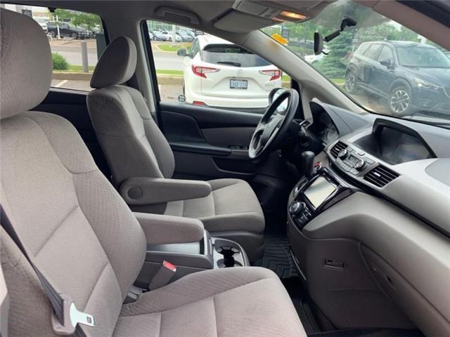 2015 Honda Odyssey EX (Stk: P-1179) in Vaughan - Image 9 of 20
