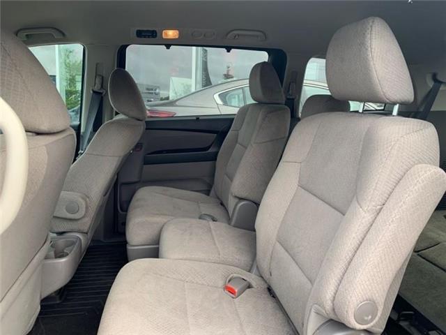 2015 Honda Odyssey EX (Stk: P-1179) in Vaughan - Image 10 of 20